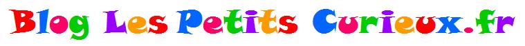 Blog Les Petits Curieux